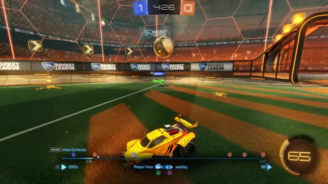 Watch Footage (02) GIF on Gfycat. Discover more rocketleague GIFs on Gfycat