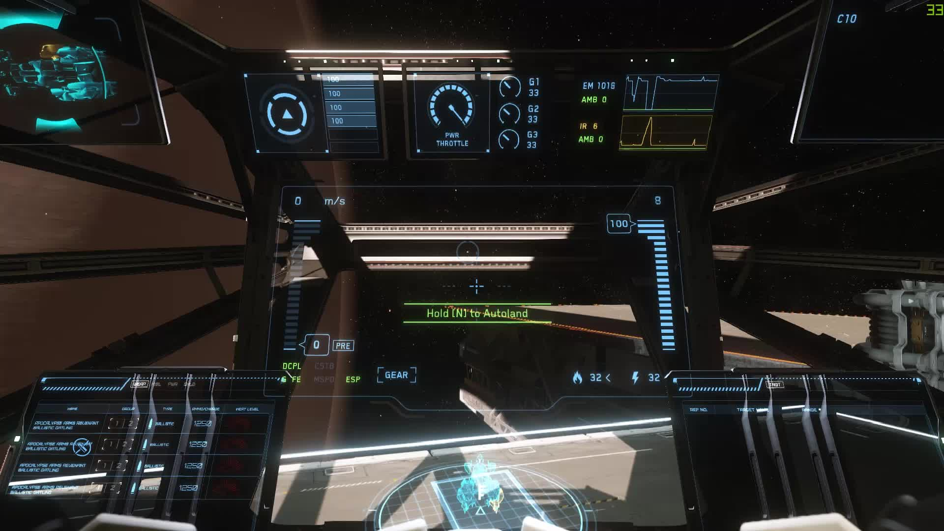 starCitizen, To be continued... GIFs