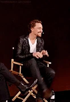Watch and share Jurrasic World GIFs and Tom Hiddleston GIFs on Gfycat