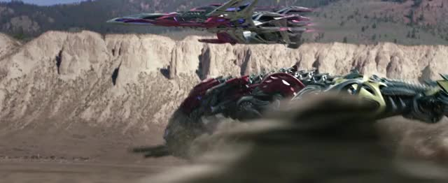 Watch and share Power Rangers GIFs by Power Rangers Movie on Gfycat