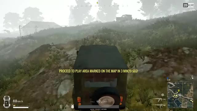 Watch and share 7th Solo Chicken Dinner GIFs on Gfycat