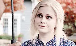 Watch and share Rose Mciver Gif GIFs and Izombieedit GIFs on Gfycat