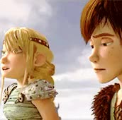 Watch and share Astrid Hofferson GIFs and Animation GIFs on Gfycat