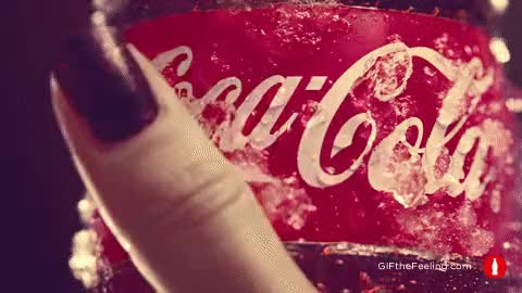Watch this chill GIF by Coca-Cola (@cocacola) on Gfycat. Discover more GIF the feeling, GIFthefeeling, beat the heat, coca-cola, cocacola, coke, cool, cool off, fresh, refreshing, share the feeling, sharethefeeling, soda GIFs on Gfycat
