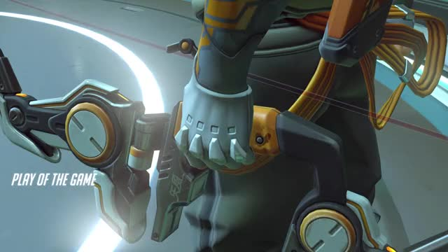 Watch highlight GIF on Gfycat. Discover more hanzo, overwatch, potg GIFs on Gfycat