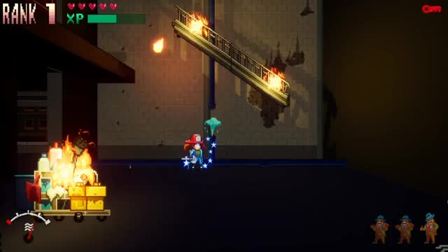 Watch Firegirl early gameplay can someone please clean t 2 GIF by Pickled Sea Cat (@pickledseacat) on Gfycat. Discover more gaming, indie gaming GIFs on Gfycat