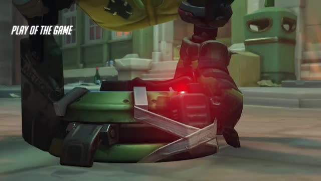 Watch and share Overwatch GIFs and Potg GIFs by gasket_face on Gfycat