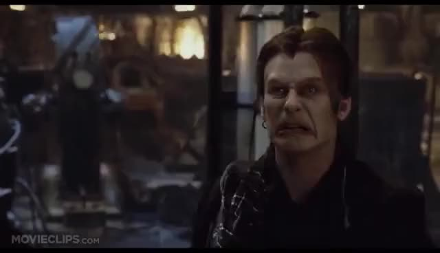 Watch and share Count Dracula GIFs and Van Helsing GIFs on Gfycat
