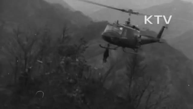 Watch Counter-guerilla Operation (1968) GIF by mojave955 (@charlielee955) on Gfycat. Discover more korea, military, militarygfys, republic of korea, south korea GIFs on Gfycat