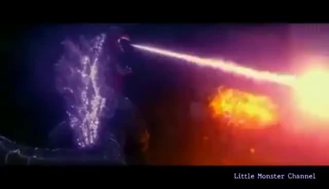 Watch and share Godzilla Resurgence(new Atomic Breath Scene) GIFs on Gfycat