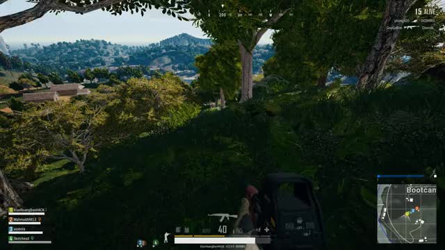 Watch and share Pubg GIFs by fekkingwinter on Gfycat