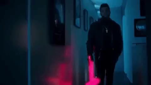 Watch and share The Weeknd GIFs on Gfycat