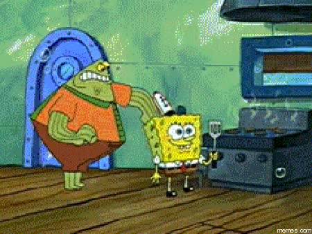 Watch Spongebob boring GIF on Gfycat. Discover more related GIFs on Gfycat