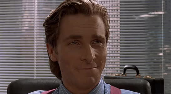 christian bale, thanks, wow christian 2014 GIFs