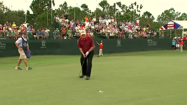 Watch and share Gary Nicklaus GIFs and Jack Nicklaus GIFs on Gfycat