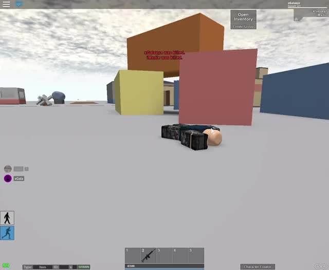 Watch and share Roblox 2019-08-14 10-55-06 GIFs by xgalax on Gfycat