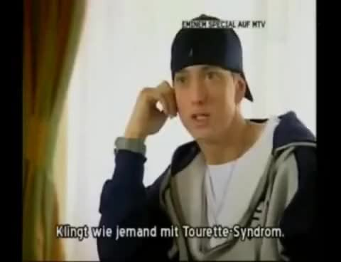 Watch and share Eminem Fick GIFs on Gfycat