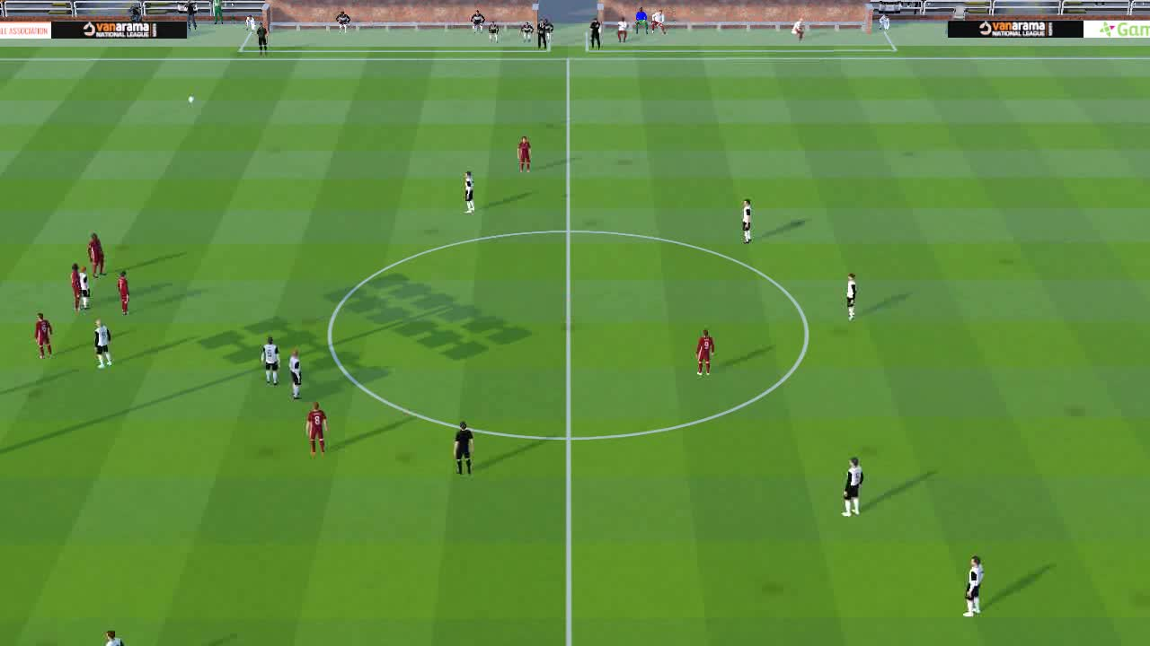 football manager, Lower League Goalkeepers GIFs