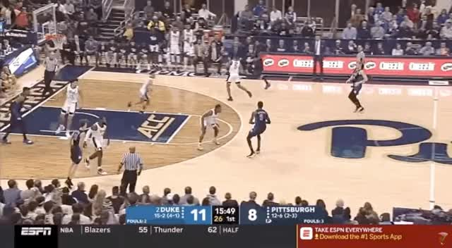 Watch and share Basketball GIFs by kyleboone on Gfycat