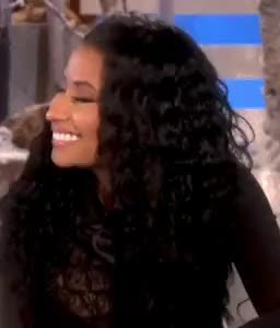 Watch and share Nicki Minaj Gif GIFs and Queen Of Rap GIFs on Gfycat