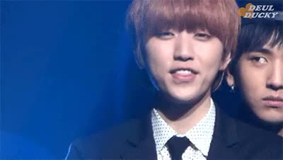 Watch and share Amazing Store GIFs and Sandeul GIFs on Gfycat