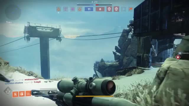 Destiny 2 PvP guide: the best weapons to use in the Crucible | PC Gamer