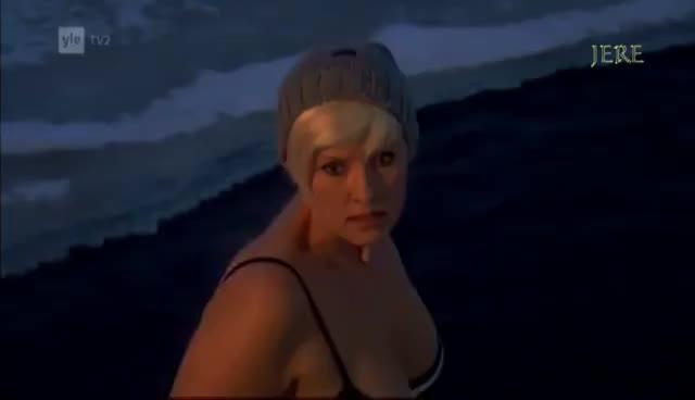 kuuma lesbo MILF seksi videot