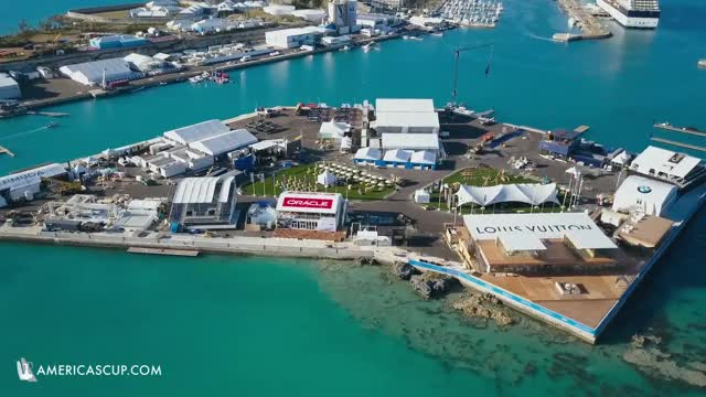 Watch and share America's Cup GIFs and Bermuda GIFs by bernews on Gfycat