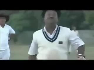Watch and share Lollu Sabha Cricket GIFs on Gfycat