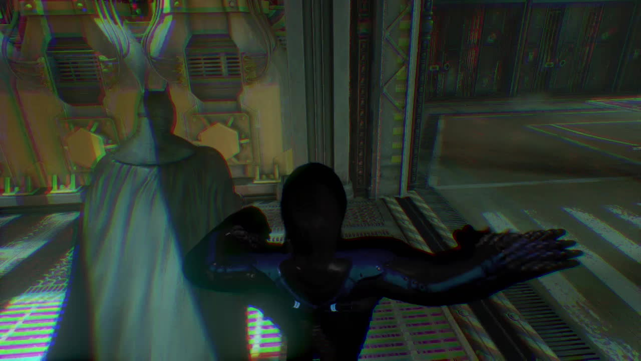 batman, batmanarkham, Either Batman is tripping balls or my game has glitched GIFs