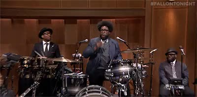 Watch OH SNAP! GIF on Gfycat. Discover more questlove GIFs on Gfycat