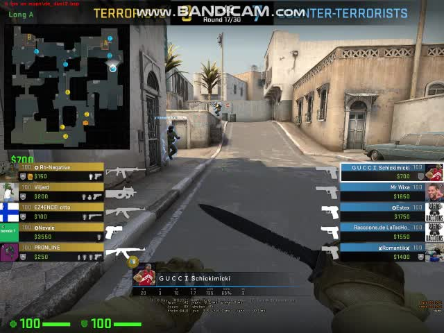 Watch and share Csgo 2019-05-25 23-19-57-513 GIFs on Gfycat