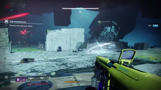 Watch this GIF by Gamer DVR (@xboxdvr) on Gfycat. Discover more Destiny2, Hcdroid, xbox, xbox dvr, xbox one GIFs on Gfycat