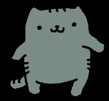Watch and share Gato Gordo GIFs on Gfycat