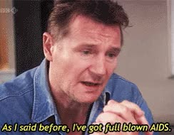 Watch and share Liam Neeson GIFs on Gfycat