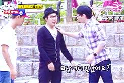 Jongkook, Jongkook SPEED, Jungwoo GIF   Find, Make & Share Gfycat GIFs
