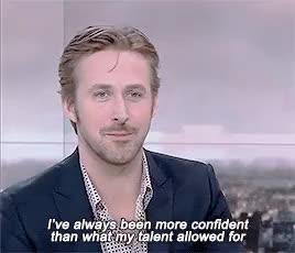Watch and share Ryan Gosling GIFs and Cherhorowiz GIFs on Gfycat
