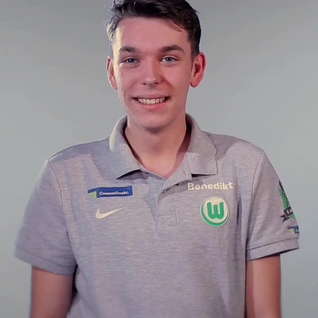 Watch BK N Think GIF by VfL Wolfsburg (@vflwolfsburg) on Gfycat. Discover more related GIFs on Gfycat
