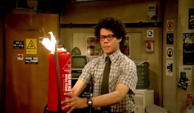 Watch this fire GIF on Gfycat. Discover more fire, flames, hot, richard ayoade GIFs on Gfycat