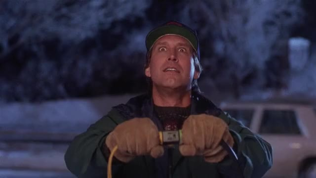 Watch and share Christmas Vacation GIFs and Gif Brewery GIFs by Danno on Gfycat