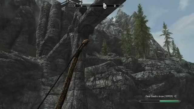 Watch ForgottenPhenom playing The Elder Scrolls V: Skyrim Special Edition GIF by @forgottenphenom on Gfycat. Discover more related GIFs on Gfycat