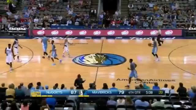 Watch Mudiay step late GIF by @kolaches on Gfycat. Discover more related GIFs on Gfycat