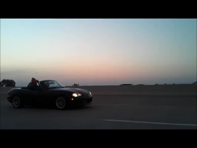 Watch and share Corvette GIFs and Highway GIFs by razgriz_archer on Gfycat