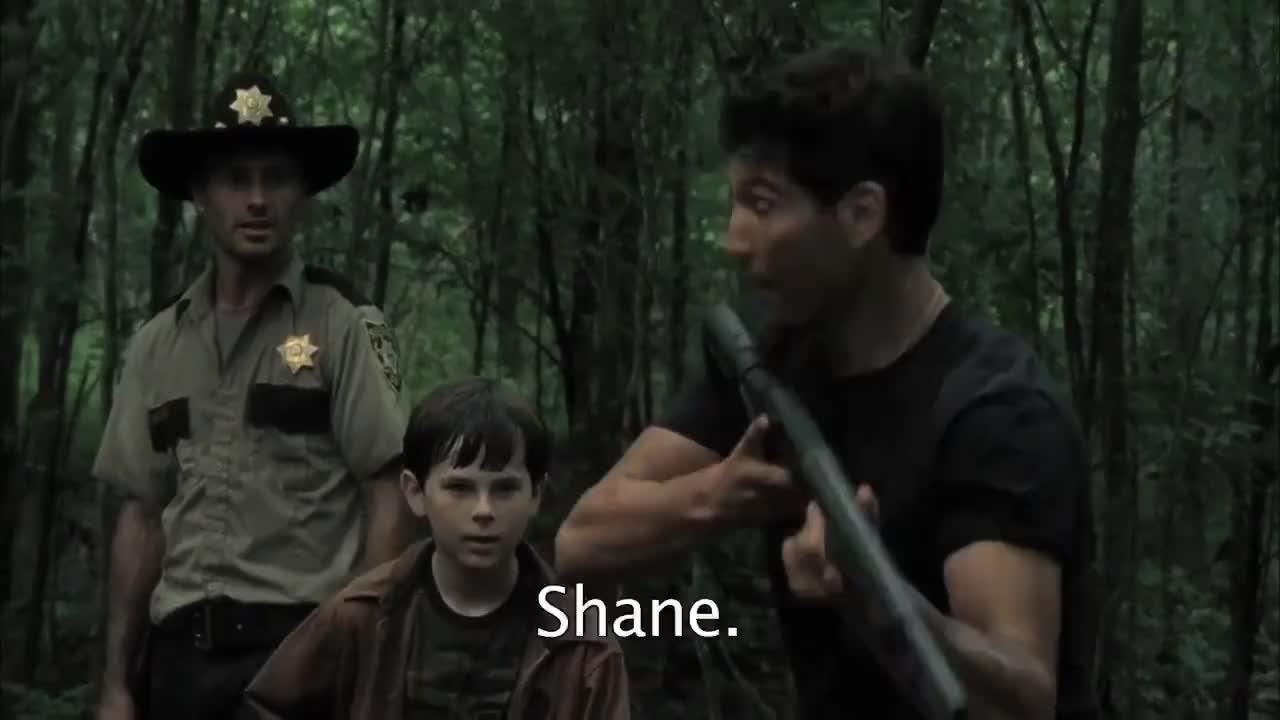 review, yms, YMS: The Walking Dead Seasons 1&2 (Part 1) GIFs
