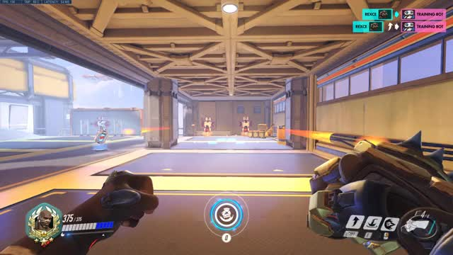 Watch and share Overwatch GIFs by Rexce on Gfycat