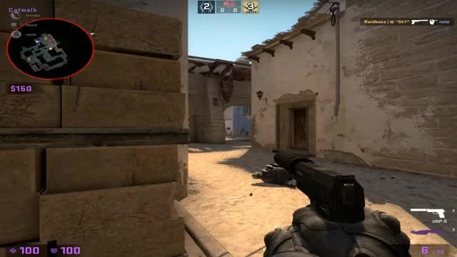 Watch and share Pistol Venthop 3k GIFs on Gfycat