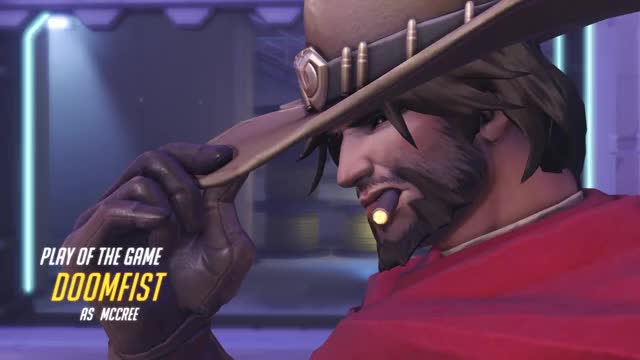 Watch 2018-05-20 21-05-59 GIF by Reaper (@reaper1234567) on Gfycat. Discover more Deadeye, Game Save, Mccree, Overwatch, Point Save, Quintuple Kill GIFs on Gfycat