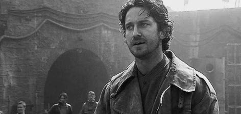 Watch and share Gerard Butler GIFs on Gfycat