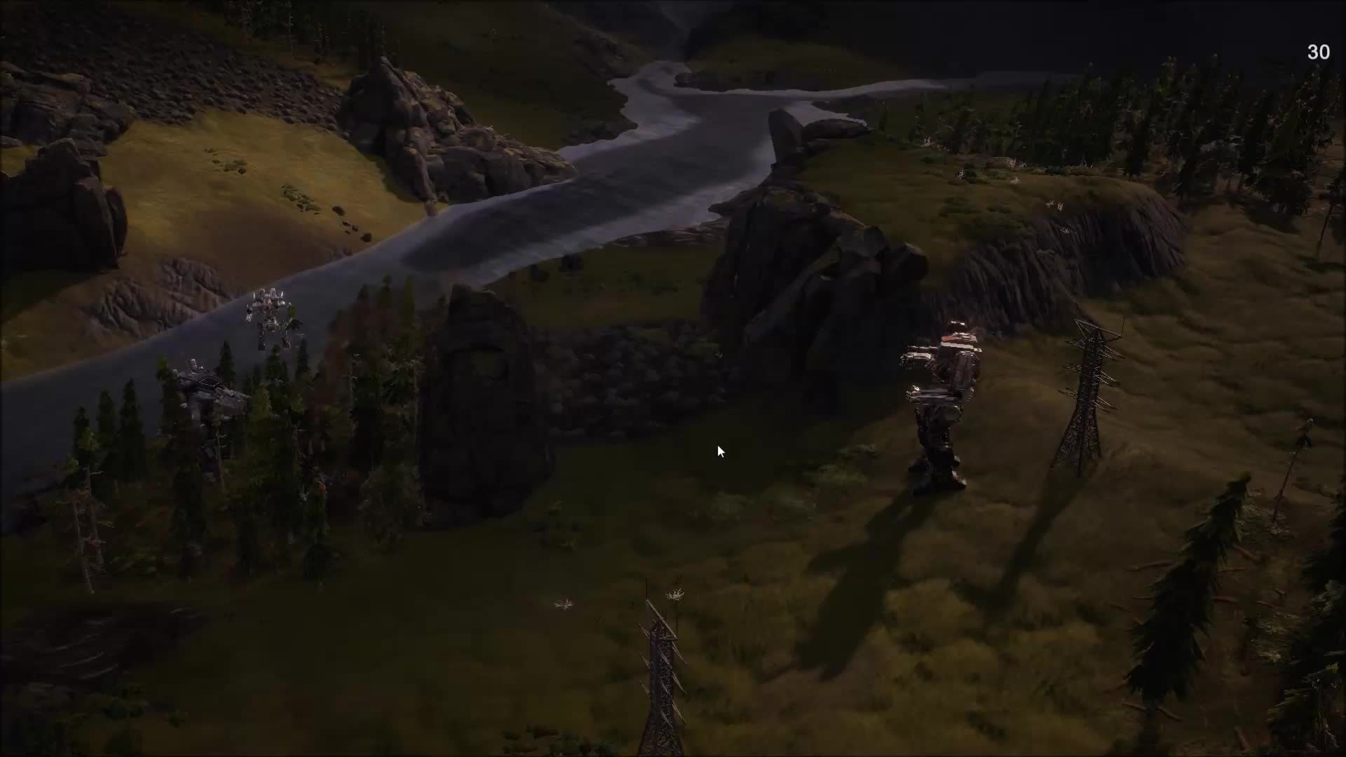 Jump Stalker GIFs