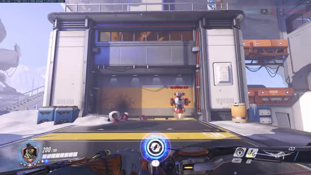 Watch and share Overwatch GIFs and Broken GIFs on Gfycat